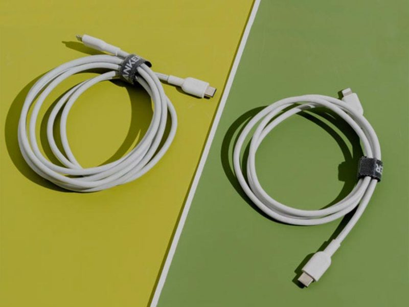 بهترین برند فرعی در خرید کابل و شارژر