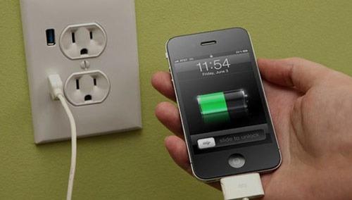 شارژ باتری