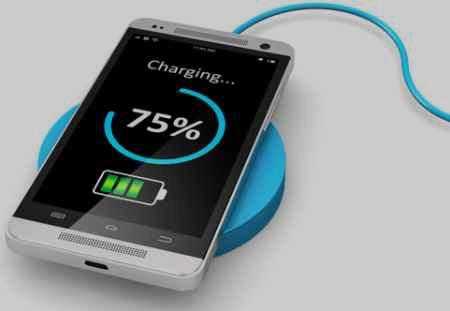 شیوه اصولی شارژ کردن باتری موبایل