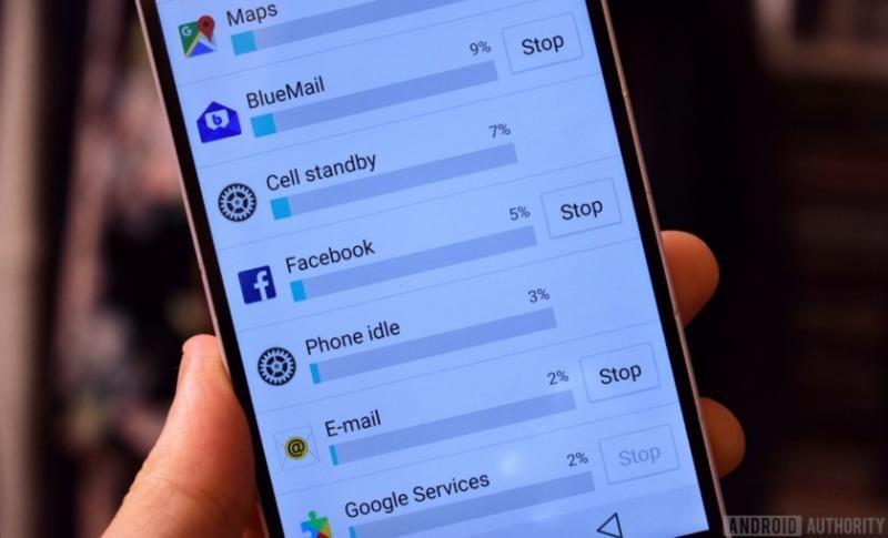 5 روش مهم افزایش طول عمر باتری گوشی موبایل اندرویدی